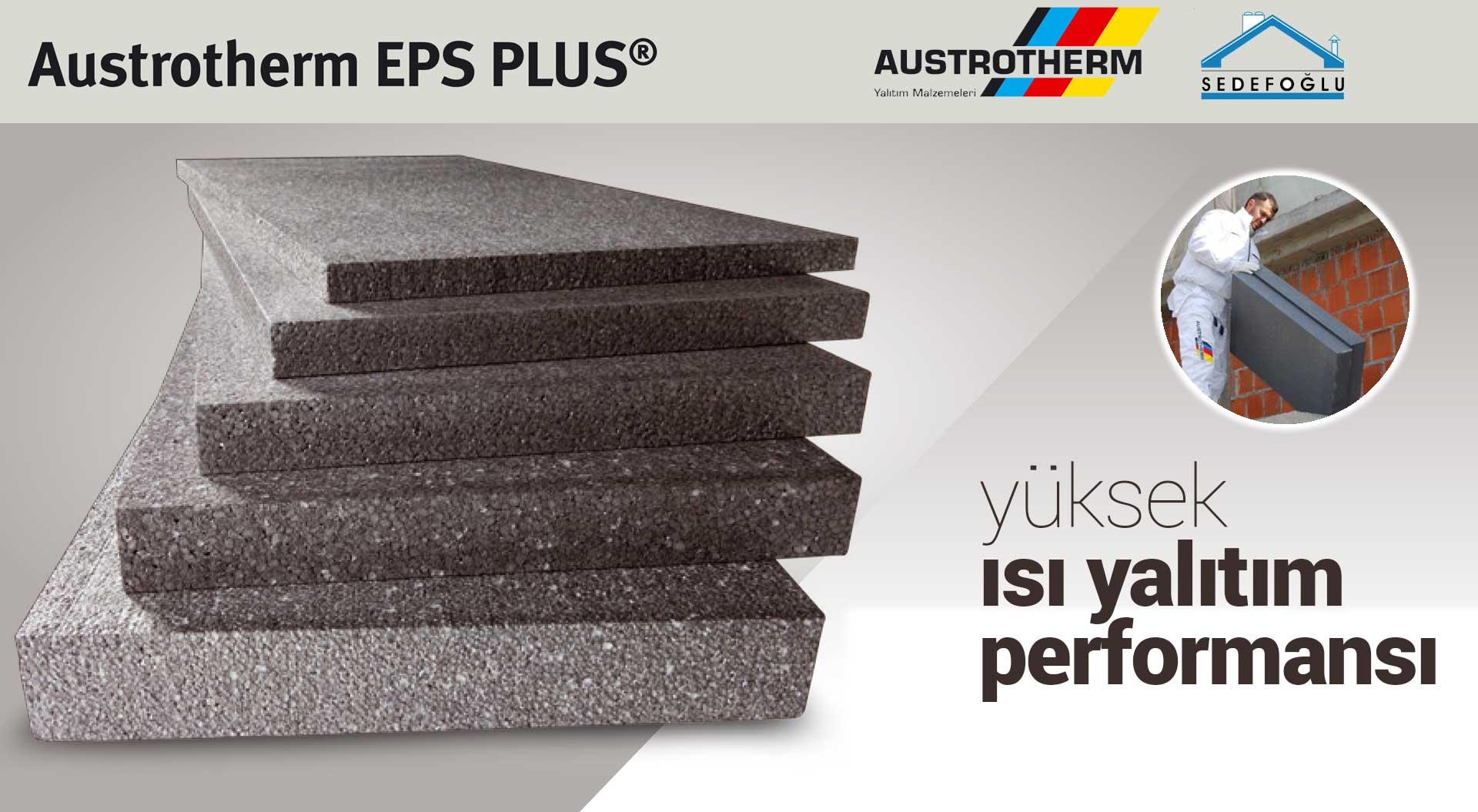 Austrotherm EPS Köpük